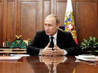 Путин поручил вывезти из турецких аэропортов российских туристов