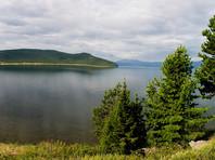 1800 километров за 50 дней: юрист из Москвы отправился в забег вокруг Байкала