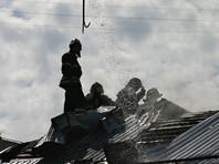 В Подмосковье из-за пожара погибли двое взрослых и двое детей