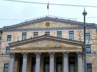 Генпрокуратура передала в суд дело о хищении 490 млн рублей, выделенных на обустройство границы России