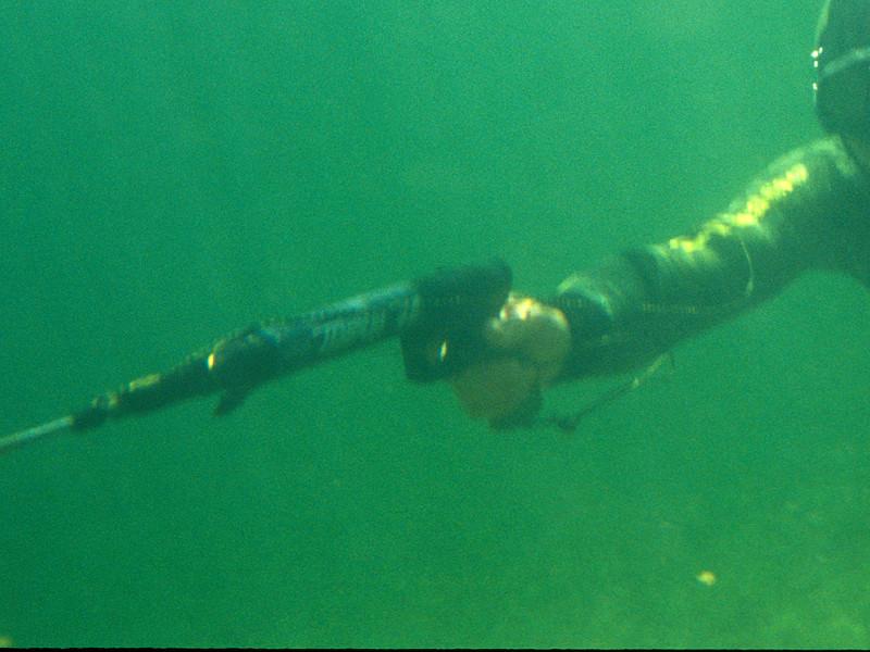 Под Рязанью местный горе-рыбак застрелил друга, приняв его за крупного сома