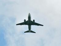 Пассажир умер на борту самолета, следовавшего из Москвы в Краснодар