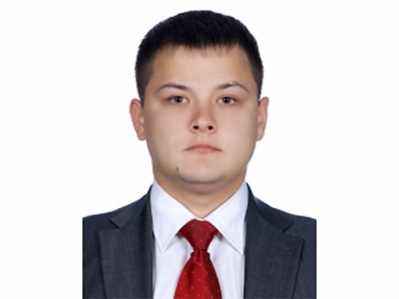 Депутат гордумы административного центра Ямало-Ненецкого автономного округа Салехарда Роман Арефьев
