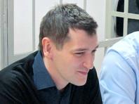 Олег Навальный в пятый раз попал в штрафной изолятор