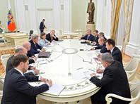 """Путин и Керри не обсуждали """"непосредственное взаимодействие"""" военных РФ и США в Сирии"""