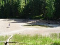 Ученые раскрыли тайну исчезнувшего озера в Прикамье (ФОТО)
