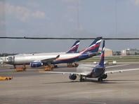 Российским авиакомпаниям запретили выполнять рейсы в Турцию