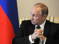 """""""В Кремле разбираются"""": Песков прокомментировал неразбериху с подписью Путина под не одобренным Госдумой законом о нацгвардии"""