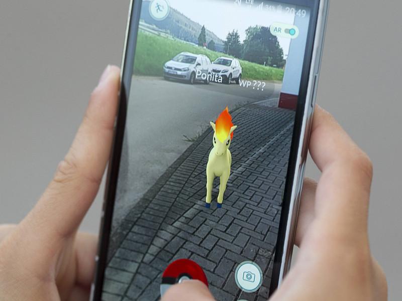 Официальный релиз нашумевшей игры Pokemon Go в России еще не состоялся, а уже появились те, кто призывает ее запретить