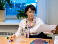 Бывший мэр Петрозаводска Галина Ширшина обжаловала свою отставку в Верховном суде