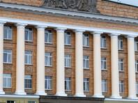 СК проводит обыски в правительстве Новгородской области по делу о коррупции