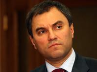 """В Кремле выступили против """"политической коррупции"""" на выборах"""