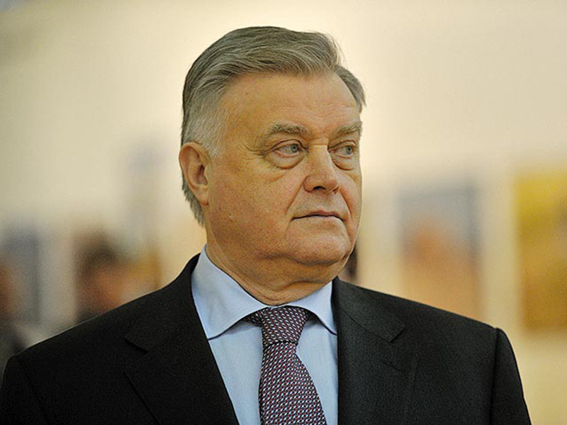 Управление внутренних дел МВД России по Москве передало в Следственный комитет материалы проверки в отношении бывшего главы РЖД Владимира Якунина