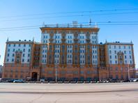 Из России выслали двух сотрудников ЦРУ, работавших в посольстве США
