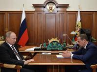Президент поручил правительству подготовить переход органов власти на российские средства шифрования