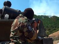 В Дагестане объявлен режим КТО в селе Харачи, убиты двое боевиков