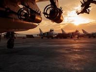 В Минобороны добавили, что международная коалиция была заранее уведомлена о нанесении ударов российской авиацией