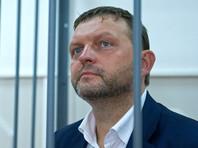 Парламент Кировской области отмел инициативу коммунистов о вотуме недоверия Белых