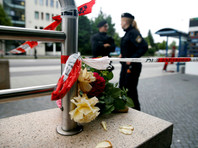 Президент РФ Владимир Путин выразил соболезнования в связи со стрельбой в Мюнхене, когда 18-летний выходец из Ирана убил девять человек и покончил с собой
