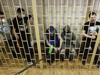 """Суд оправдал пятерых """"приморских партизан"""" по делу об убийстве четырех человек"""