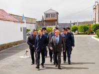 В Хакасии силовики подавили бунт заключенных-мусульман