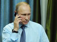 Путин провел переговоры с Меркель и Олландом об украинском кризисе и заявил о провокационных действиях Киева