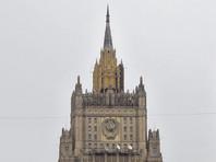 Россия потребовала от Польши принять меры в связи с осквернением памятника советским воинам