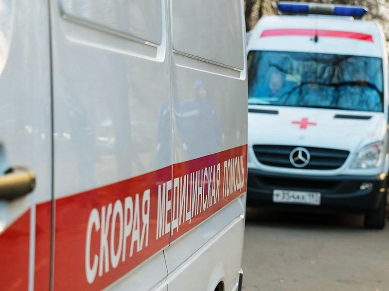 В Ингушетии столкнулись две легковушки: число жертв тяжелого ДТП достигло шести, при этом среди них четверо детей