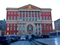 """Власти Москвы опровергли согласование митинга против """"пакета Яровой"""""""