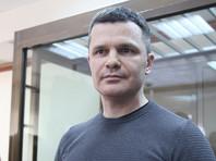 """Владельца """"Домодедово"""" Каменщика выпустили из-под домашнего ареста"""