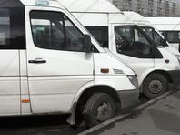 В Смоленске водители маршруток потребовали отставки главы города