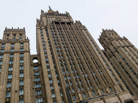 Россия направила в МИД Таиланда ноту протеста в связи с арестом россиянина по запросу ФБР