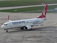 В Москве приземлились первые после попытки путча рейсы из Турции