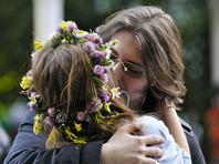 """Новосибирцы интересуются поцелуями в брекетах и хотят вызвать """"гнома поцелуйчика"""""""