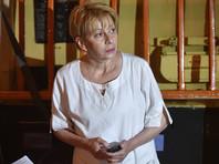 Федотов: доктор Лиза готова отказаться от иностранного гражданства ради поста детского омбудсмена. Сама она не хочет этой должности