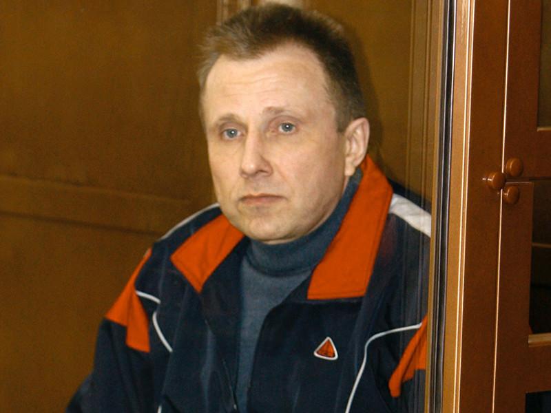 ФСБ допросила Алексея Пичугина, позиция экс-главы службы безопасности ЮКОСа не изменилась