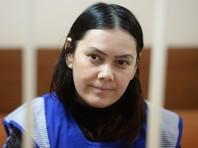 Суд на месяц продлил арест няни из Узбекистана, обезглавившей в Москве четырехлетнюю девочку