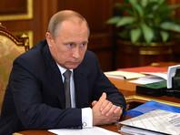 7 июля Путин подписал пакет антитеррористических законов, внесенный депутатом Ириной Яровой и сенатором Виктором Озеровым