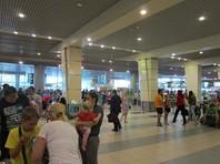 Первым после возобновления работы стамбульского аэропорта имени Ататюрка в Москву прилетел рейс TK419 авиакомпании Turkish Airlines