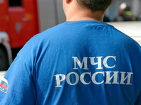 Спасатели нашли пострадавших после жесткой посадки вертолета в Красноярском крае