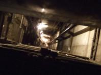В Ростове-на-Дону мать с ребенком провалились в шахту лифта многоэтажки