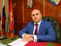 Прокуратура Дагестана отменила решение о возбуждении дела в отношении сына мэра Махачкалы
