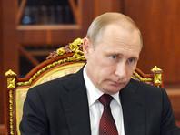 Путин неожиданно отменил три намеченные на эту неделю поездки в  регионы, утверждают источники