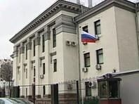 Дипмиссию РФ на Украине вместо Зурабова временно возглавил советник-посланник Сергей Торопов