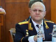 СМИ сообщили об отставке главы московского управления СК Дрыманова