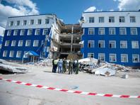 Спустя год после трагедии в Омске, где обрушилась казарма, все обвиняемые вышли на свободу
