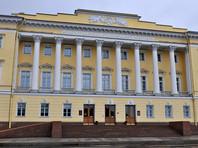 КС РФ рассмотрит законность признания жителей Крыма россиянами