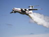 Очевидцы рассказали о хлопке на борту упавшего Ил-76