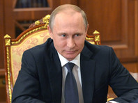 Путин переговорил по телефону с Эрдоганом