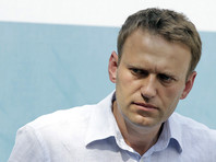 """Навального вызвали на очную ставку с главным редактором сайта """"Эхо Москвы"""""""